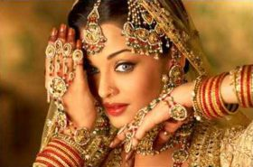 Bollywood Actress Aishwarya Rai Bachchan Source: idiva.com