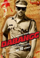 Indian movie, Dabangg Source: Srimovies.com